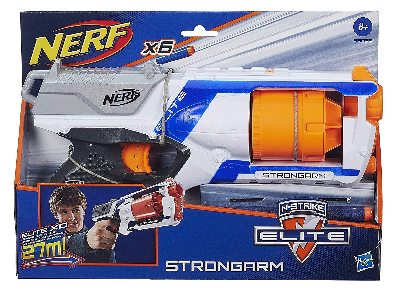 [Prime] Nerf N-Strike Elite XD Strongarm