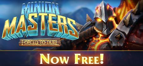 Minion Masters - Ab jetzt kostenlos + Gift Code