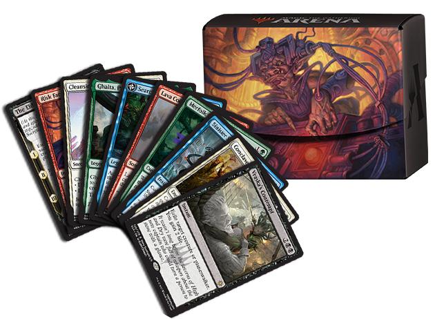 Magic The Gathering Arena / MTGA - 25 Karten für umme