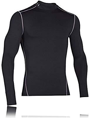 Under Armour Coldgear Laufshirt / Kompressionsshirt und mehr bei amazon