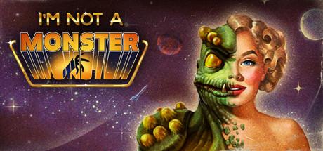 [STEAM] I am not a Monster @Steam Store