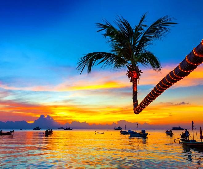 Flüge: Thailand/Mexiko [Dezember] Direktflüge - Hin- und Rückflug mit Edelweiss von Zürich nach Phuket / Cancun ab nur 229€ inkl. Gepäck
