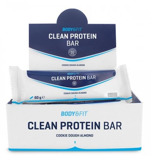 60 x Clean Protein Bar - 0,74€ pro Riegel