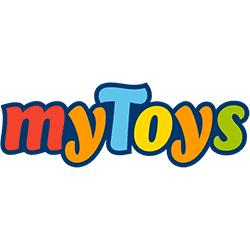 Mytoys.de - 20% auf alles mit 10 % Paydirekt und 10% Sovendus Gutschein + Cashback