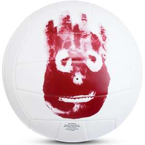 Volleyball (Mr. Wilson) aus Cast Away