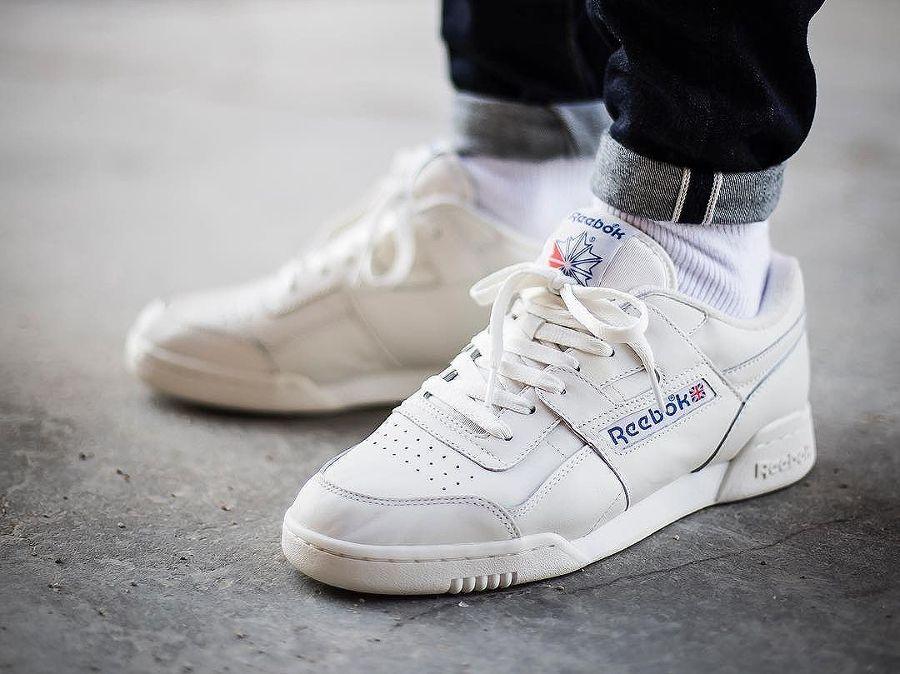 30% Rabatt auf alle bereits reduzierten Schuhe und Socken bei HHV, z.B. Reebok WMN Workout Plus