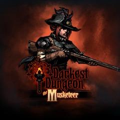 [PS4] [Vita] Gratis-DLC für Darkest Dungeon: The Musketeer [Freebie]