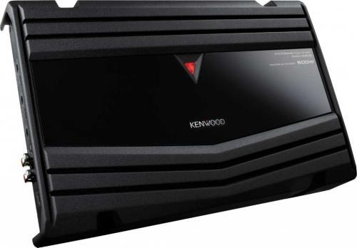 "Kenwood™ - 4-Kanal-Endstufe ""KAC-6405"" (500 Watt) ab €44,33 [@ProMarkt.de]"