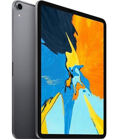 Apple iPad Pro 11 64GB WiFi für 754,94€ oder Apple iPad (2018) 128GB für 346,94€ (Schwab Bestandskunden)