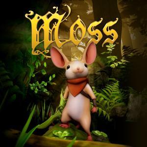 Moss (Steam VR) für 16,49€ (Steam Store)