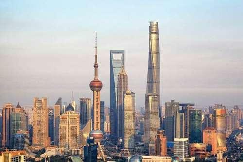 Business Class Flüge von Frankfurt nach Shanghai ab 1219 Euro