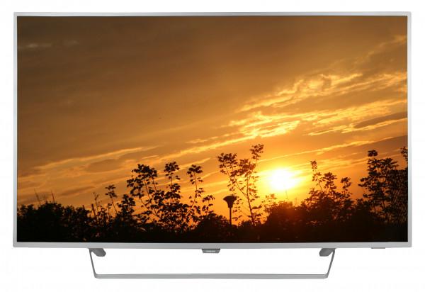 "Philips 65PUS7303/12 4K-Fernseher (65"", Ultra HD, VA-Panel, Direct-LED, 60 Hz, HDR, 350cd/m², 8bit+FRC, Ambilight, Triple Tuner, Smart TV)"