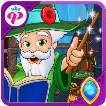 [Google Playstore] My Little Princess : Zauberer