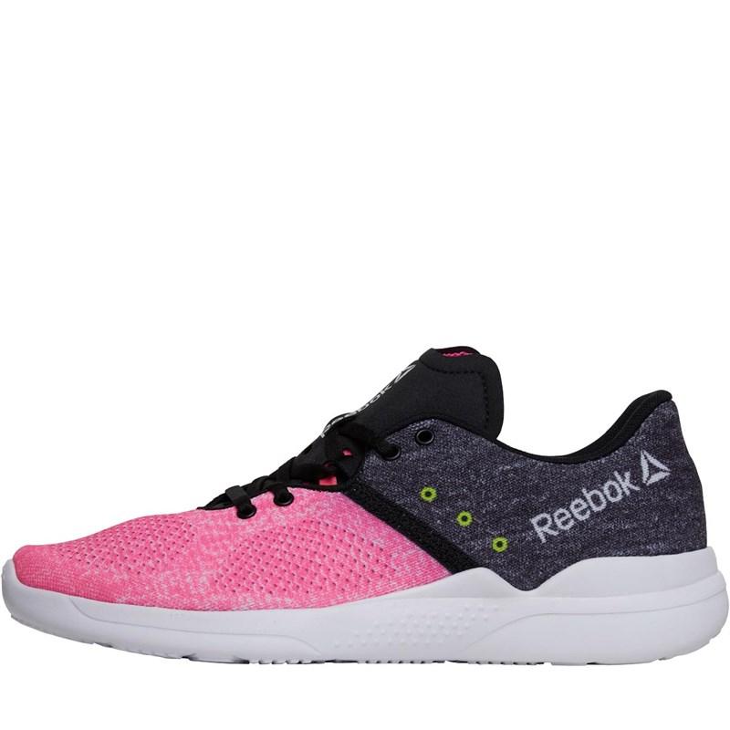 Reebok Damen Cardio Edge Low Sneakers