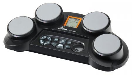XDrum DD-60 E-Drum Percussion Pad  für Einsteiger und Kids zum Megapreis