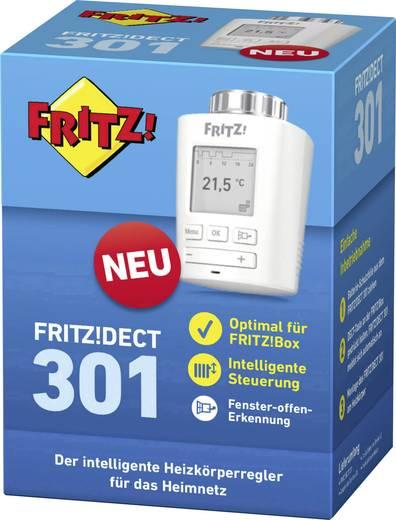 [CONRAD] AVM FRITZ!DECT 301 Funk-Heizkörperthermostat für 39,99€ inkl. VSK