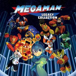 Mega Man Legacy Collection (Steam) für 4,80€ (GreenManGaming)