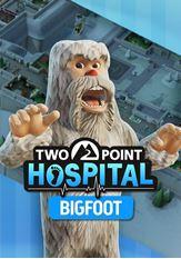 Two Point Hospital – BIGFOOT ADDON STEAM KEY 6,07€