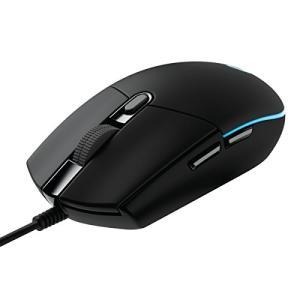 Logitech G203 Prodigy kabelgebundene Gaming Maus (Optische 6000 DPI, 16,8 Mio-Farb-LED-Anpassung) für 25 versandkostenfrei (Media Markt)