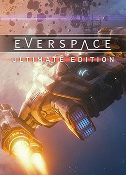 Everspace - Ultimate Edition (Steam) für 8,79€ (Chrono.gg)