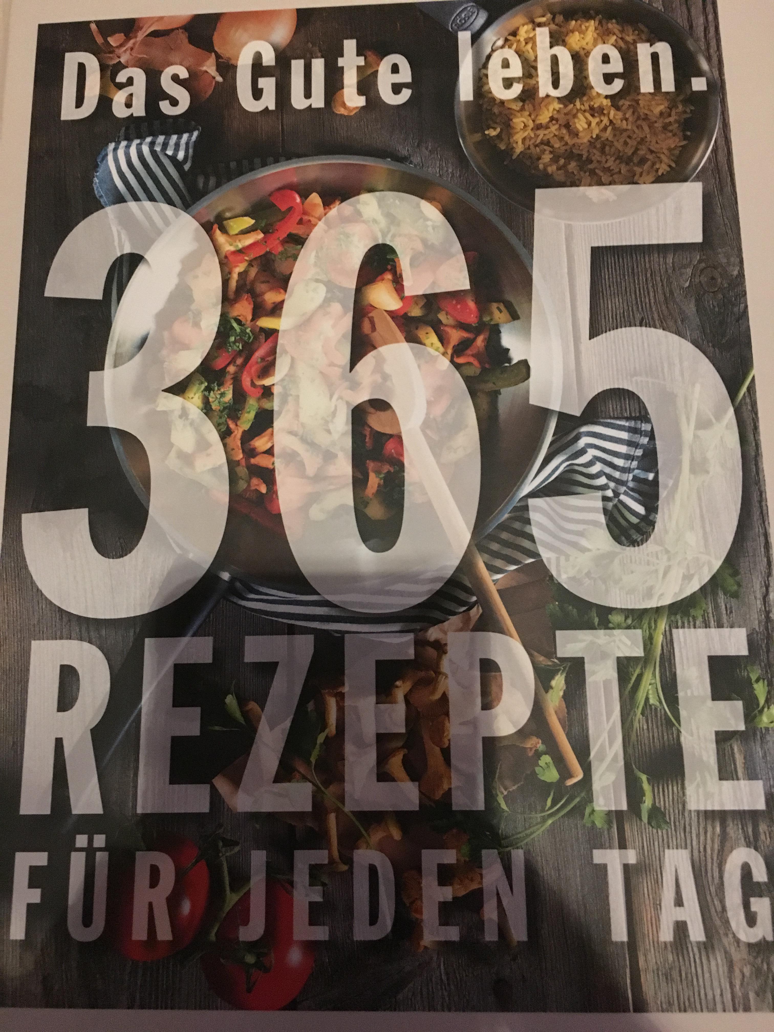 [REAL offline] Kochbuch bei Real mit 10 Euro Gutschein