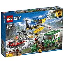 LEGO City - Überfall auf dem Gebirgsfluss (MyToys)