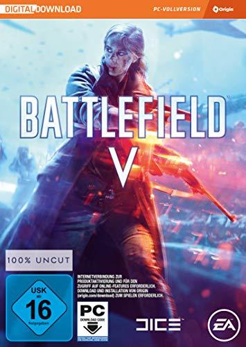 Battlefield V PC (20,97€ für ausgewählte Kunden)