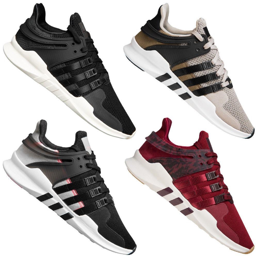 adidas Originals EQT Equipment Support ADV Sneaker [SportSpar über eBay App]