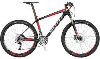 Mountainbike Scott Scale 20 2012 für nur 1.999 € (UVP 2.999 €)