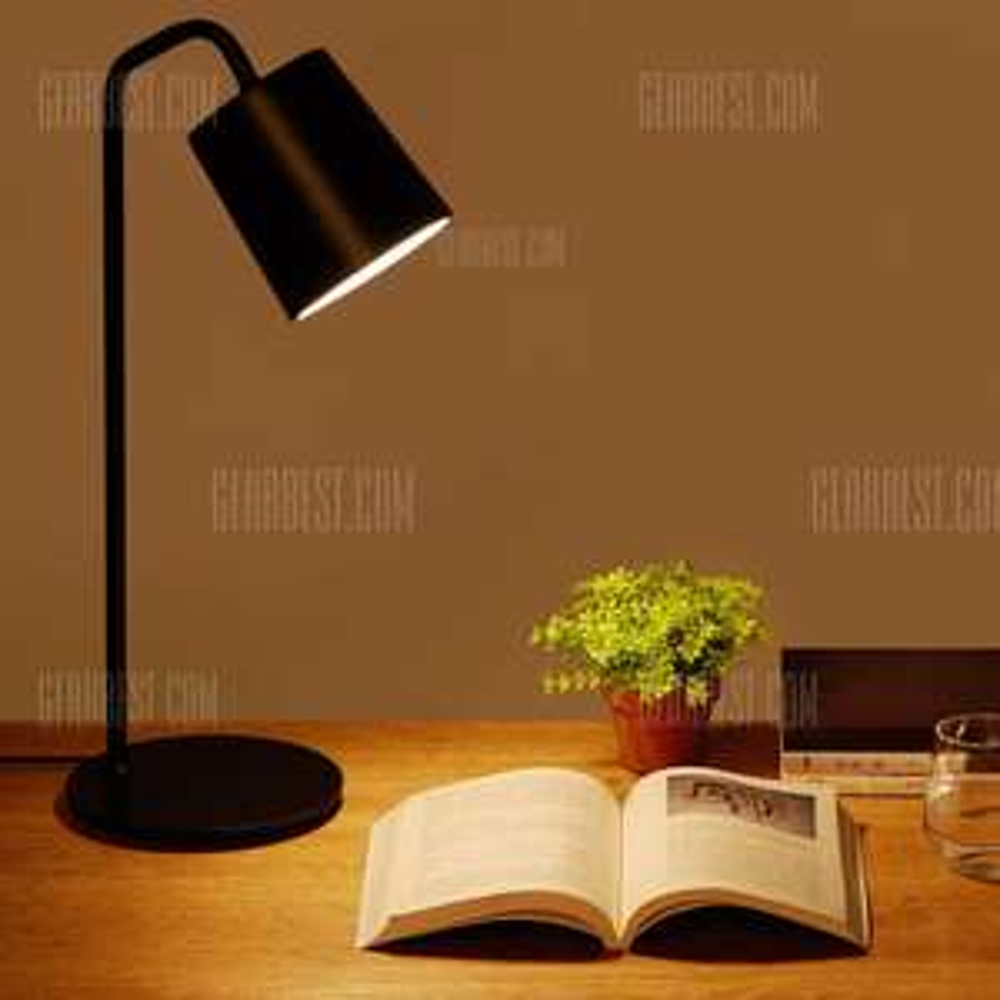 XIAOMI Yeelight Minimalist E27 Desk Lamp - BLACK Schreibtischlampe