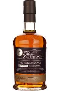 Glen Garioch 17 Jahre Renaissance Chapter 3 Single Malt Whisky Drankdozijn