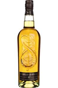 Highland Park The Light 17 Jahre 70cl - DrankDozijn