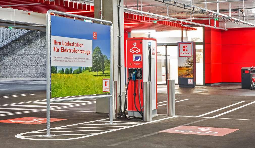 bundesweit kostenlos Strom tanken für Elektroautos
