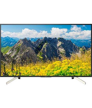 Sony KD-XF7596 4K-Fernseher Smart TV 55 Zoll / Frame Dimming & DirectLED [Schwab für 575,74€ & OTTO/Neckermann für 670,88€]