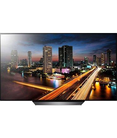 LG OLED55B8LLA OLED-Fernseher [Schwab eingeladene Nutzer]