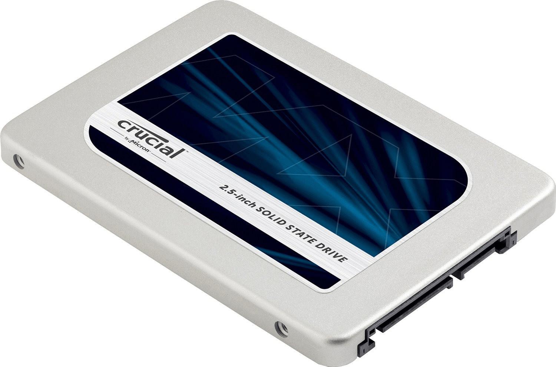 [Mediamarkt] CRUCIAL MX300, 1050GB /1TB SSD, 2.5 Zoll, intern für 119,-€