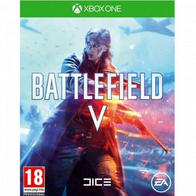 Battlefield 5(Xbox One) [crowdfox]