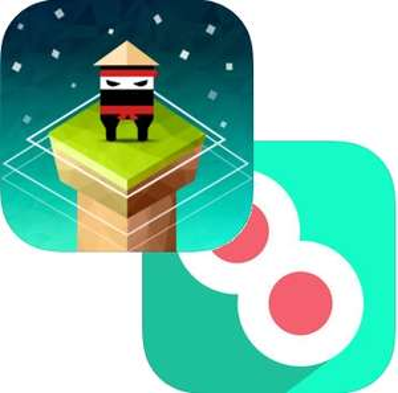 [iTunes] iOS Freebies: Color Twin, Das Postament