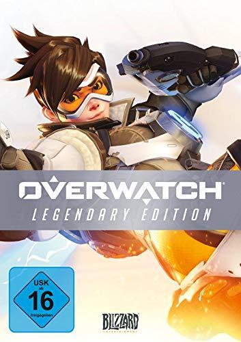 Overwatch Legendary Edition (PC) bei [Amazon]