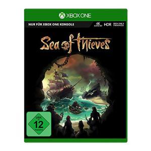 Sea of Thieves (Xbox One) für 27,99€ (Saturn)