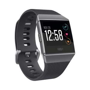 [Amazon.it Tagesdeal] Fitbit Ionic Health & Fitness Smartwatch in drei Farben