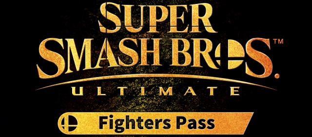 Super Smash Bros - Fighters Pass