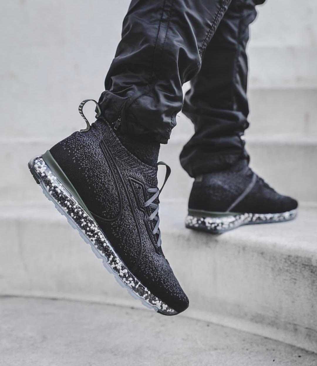 Puma Jamming evoKNIT Sneaker