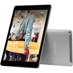 "MEDION LIFETAB P9701 Tablet, 9,7"" QHD-Display, Android 7.1.2, 64 GB Speicher, Quad-Core-Prozessor"