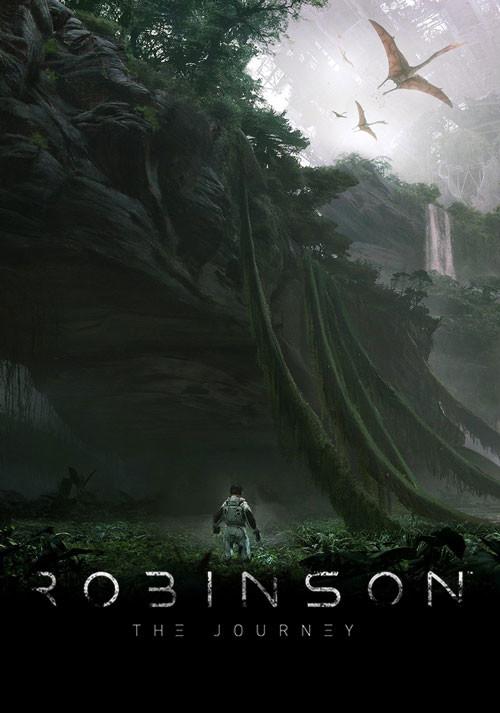 Robinson: The Journey VR (Steam) für 6,66€ (Gamesplanet)