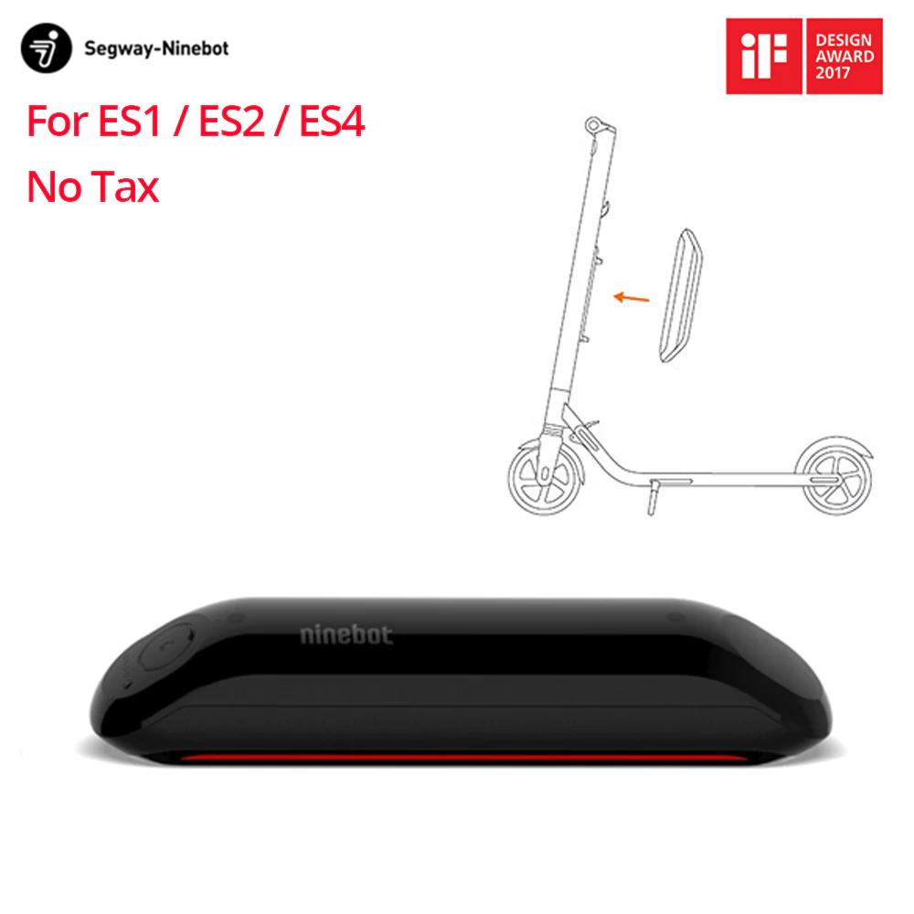 Externer Akku für den XIAOMI / Segway / Ninebot Roller ES1 + ES2 eroller  kick scooter