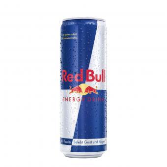 Red Bull 0,25l nur 80Cent! (BER, MUC, DD)