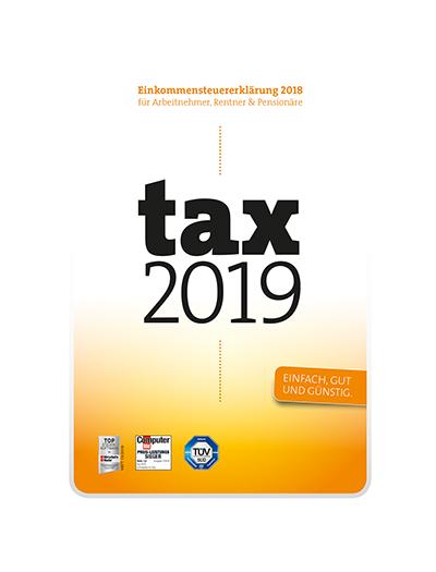 Buhl tax 2019 Standard ESD (Download) - Steuererklärung 2018