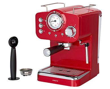 AMBIANO Espresso-Maschine Aldi Süd