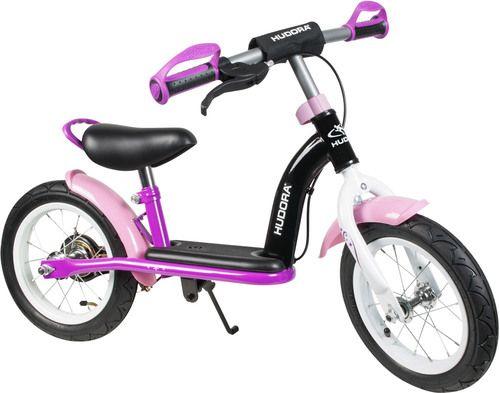 Hudora CruiserGirl Pink [Windeln.de]